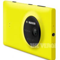 Несколько вопросов и ответов об Nokia Lumia 1020