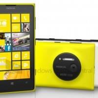 Первый рендер Nokia EOS. Выпуск уже через два дня.