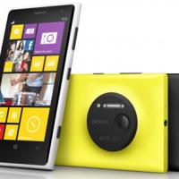 10 причин для восхищения Nokia Lumia 1020