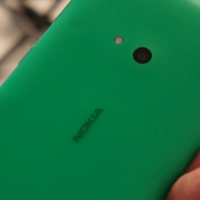 Nokia Lumia 625: тест батареи