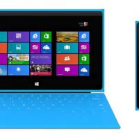 Планшет от Nokia и увеличение экранов Nokia Lumia