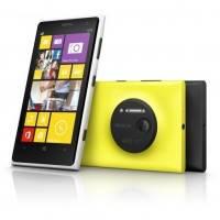 Примеры фото, сделанных на Nokia Lumia 1020