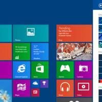 Microsoft выпустили первое обновление для 8.1