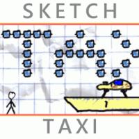 Sketch Taxi