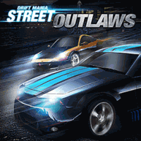 Drift Mania: Street Outlaws для Windows 10 Mobile и Windows Phone
