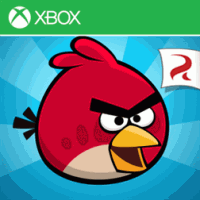 Angry Birds Classic для Alcatel POP 2 Windows