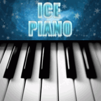 Ice Piano для Windows 10 Mobile и Windows Phone