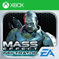 Mass Effect: Infiltrator для Windows 10 Mobile и Windows Phone