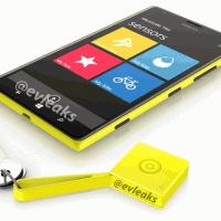 Новые рендеры Nokia Lumia 1520