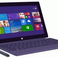 Microsoft считает что Surface 2 лучше iPad Air
