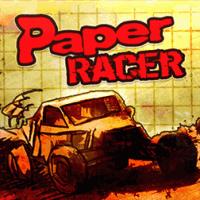 Paper Racer для Samsung Focus S