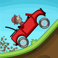 Hill Climb Racing для Nokia Lumia Icon