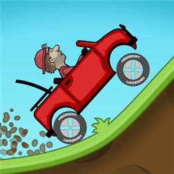 Hill Climb Racing для Windows Phone