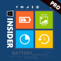 Insider Pro для Nokia Lumia Icon