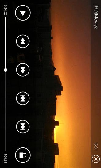 Скачать MoliPlayer Pro для Nokia Lumia 620