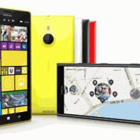 Nokia Lumia 1520 доступна в Великой Британии