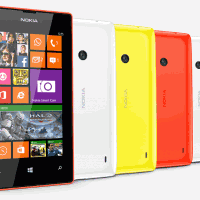 Встречайте Nokia Lumia 525