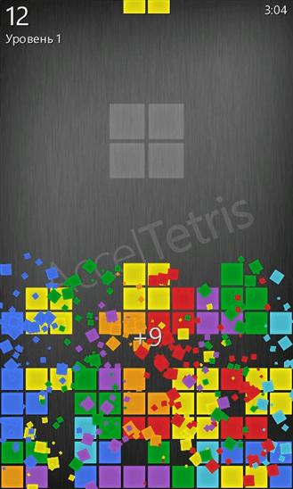 Скачать Acceltris для HTC Titan