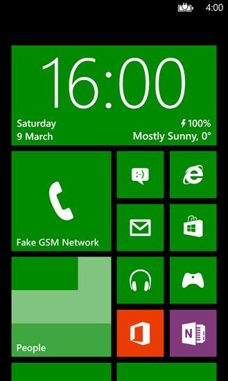 Скачать TimeMe для Microsoft Lumia 950 XL