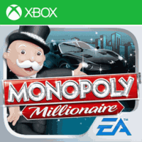 Monopoly Millionaire для Windows 10 Mobile и Windows Phone