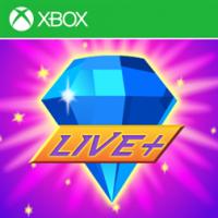 Bejeweled Live+ для Windows 10 Mobile и Windows Phone