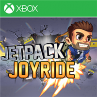 Jetpack Joyride для Windows 10 Mobile и Windows Phone