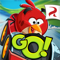Angry Birds Go! для Windows 10 Mobile и Windows Phone