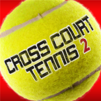 Cross Court Tennis 2 для Windows 10 Mobile и Windows Phone