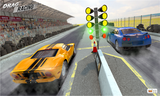 Drag racing для windows phone наиболее