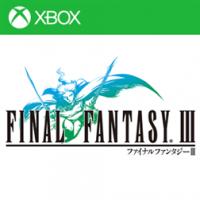 Final Fantasy III для Windows 10 Mobile и Windows Phone