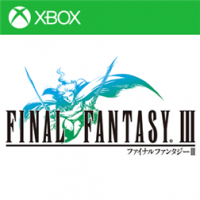 Final Fantasy 3 – новая Xbox-игра