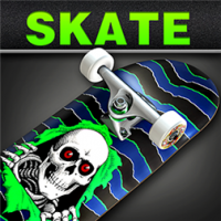 Skateboard Party 2 для Yezz Billy 5S LTE