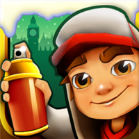 Вышел Subway Surfers для Windows Phone!