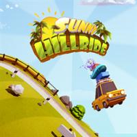 Sunny Hillride для Samsung Focus S
