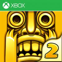 Temple Run 2 – новая Xbox-игра