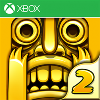 Temple Run 2 для Windows 10 Mobile и Windows Phone