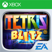 Tetris Blitz для Windows 10 Mobile и Windows Phone