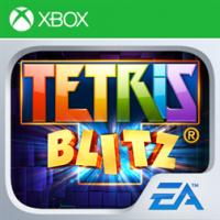 Tetris Blitz для HTC Titan