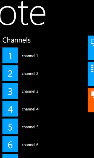 Скачать LG Remote для Microsoft Lumia 532