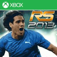 Real Soccer 2013 для Samsung Omnia 7