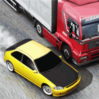 Traffic Racer для Alcatel One Touch View