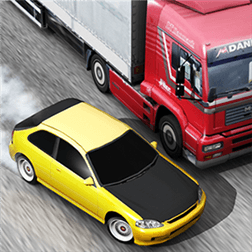 Traffic Racer для Windows Phone
