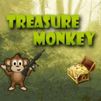 Treasure Monkey для HTC 8S