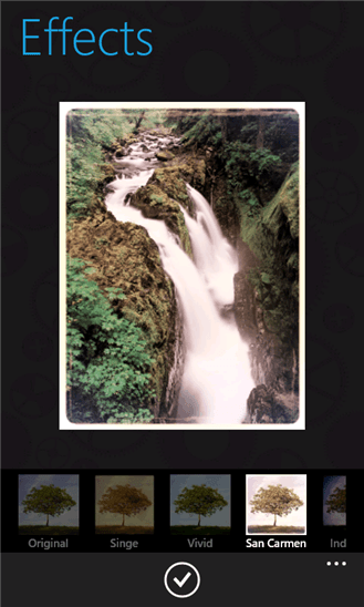 Photo Lock Pro для Windows Phone