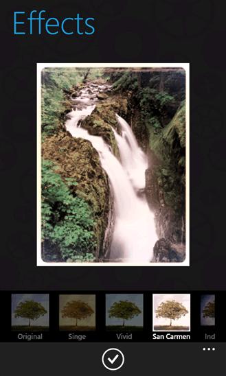 Скачать Photo Lock Pro для LG Jil Sander