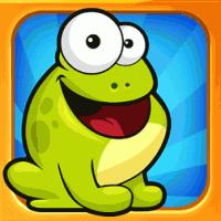 Tap the frog для Nokia Lumia 620