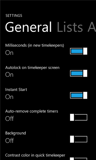 Скачать Avirall Time Suite для Microsoft Lumia 950 XL