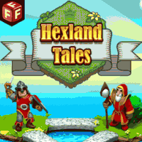 Hexland Tales для Windows 10 Mobile и Windows Phone