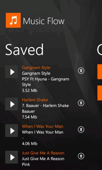 Скачать MP3 Downloader+ для Hisense Nana