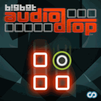 BigBot Audio Drop для Windows Phone